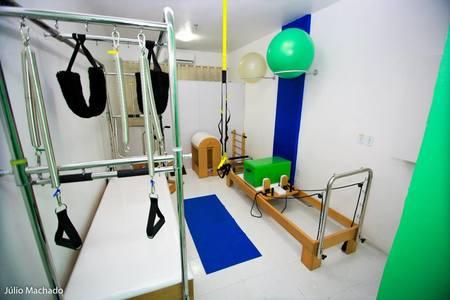 Parrelas Studio Pilates