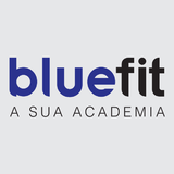 Academia Bluefit - Shopping DF Plaza - logo