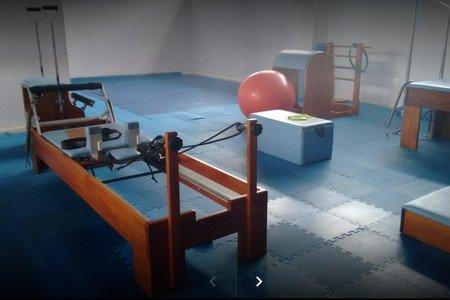 Reab Núcleo de Fisioterapia -