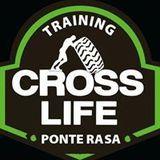 Cross Life Ponte Rasa - logo