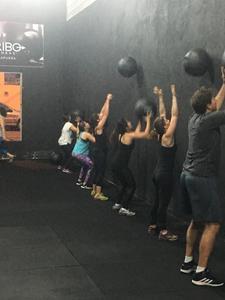 Tribo Fitness Ibirapuera