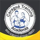 Academia Caraguá Training - logo
