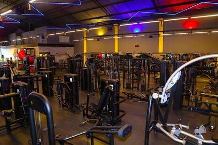 Sport Site Academia Valinhos