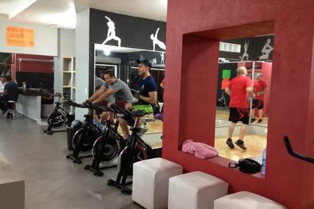 Sport Line Gym -