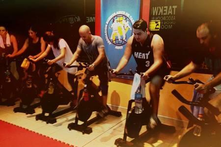 Master Gym -