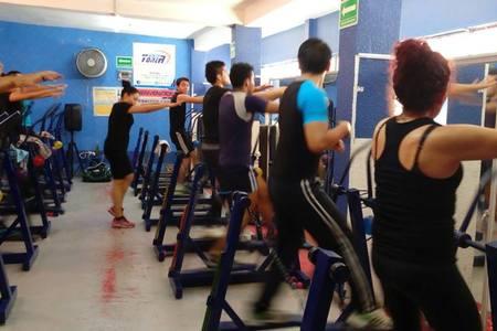 Gym Toner Zacatepec Morelos