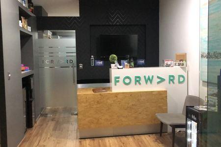 Forward Wellness Center