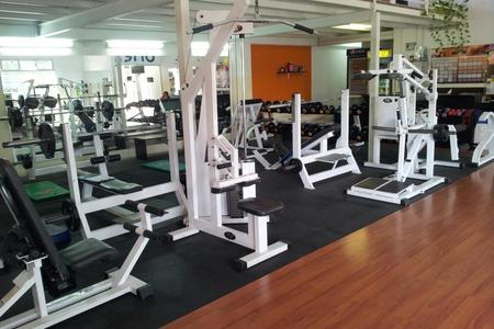 Be One Gym -