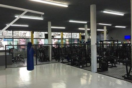Academia Bio Sport -