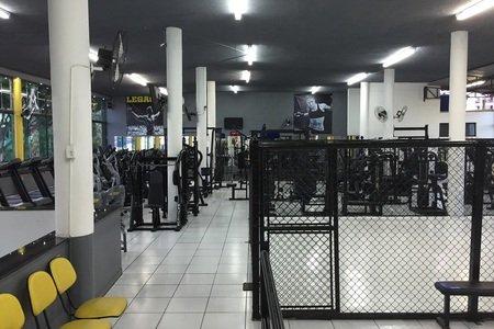 Academia Bio Sport