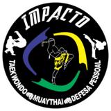 Impacto Artes Marciais - logo