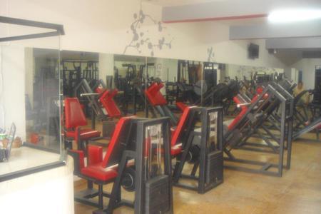 Gym Jairo -