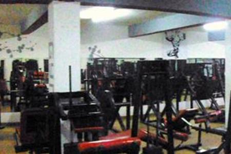 Gym Jairo