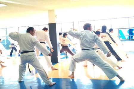 Marquez Dojo Karate Do -