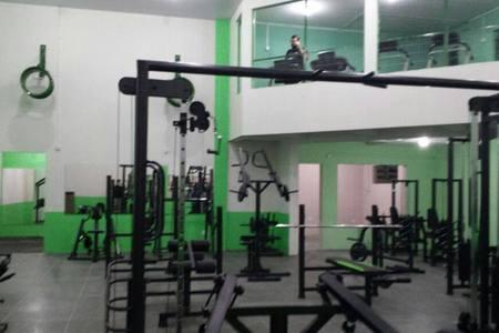 Hulk Academia