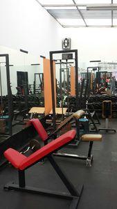 GoGar Gym