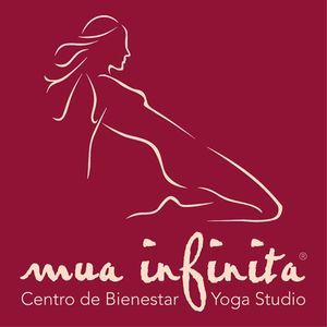 Mua infinita centro de bienestar y estudio de yoga