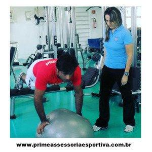 Prime Assessoria Esportiva