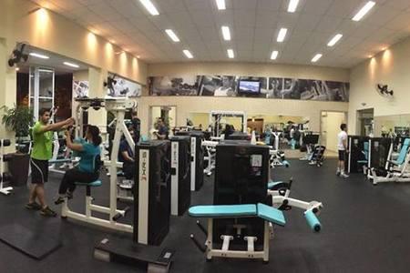 Academia Chris Sports -