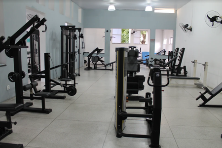 Academia Trainer Club -