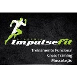 Academia Impulse Fit - logo