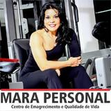 Centro De Emagrecimento Mara Personal - logo