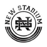 New Stadium Lanús - logo