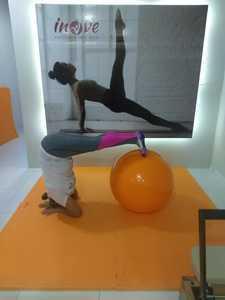 Inove Equilibrio e Bem Estar