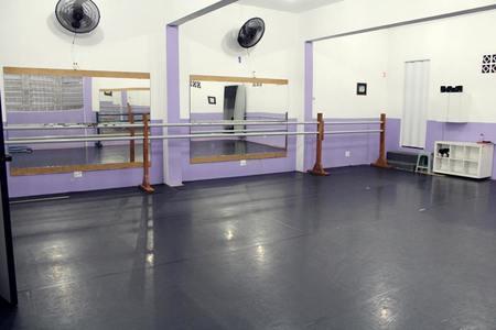 Espaço Dança com Arte -