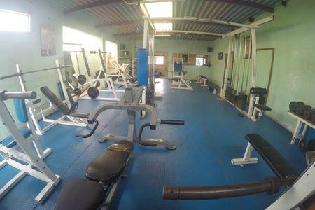 Los Pinos Club Gym