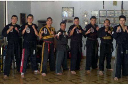 Centro Marcial Holistico y Coaching -