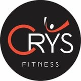 Crys Fitness - logo