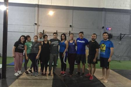 Gimnasio Olympus Fitness Center
