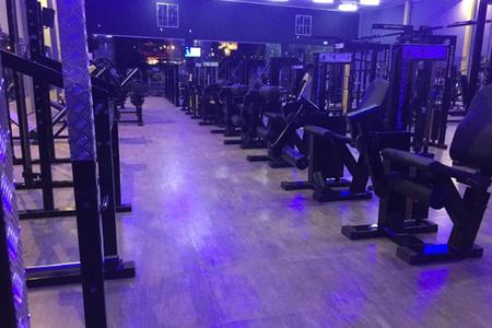 Evolution Training Club -