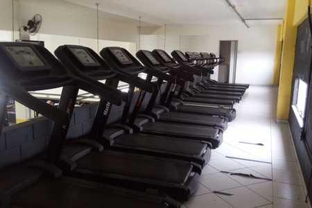 Academia Lider Fitness Unidade Vila Zatti