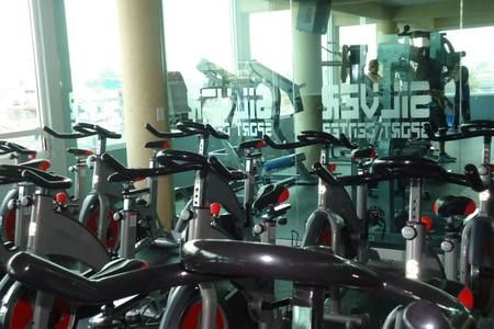 Silver Sport Center / Metropolitana