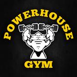 Power House Gym - logo