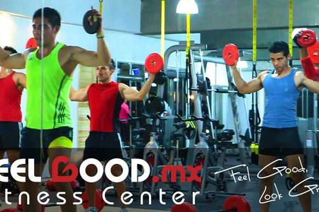 Feel Good Wellness Center