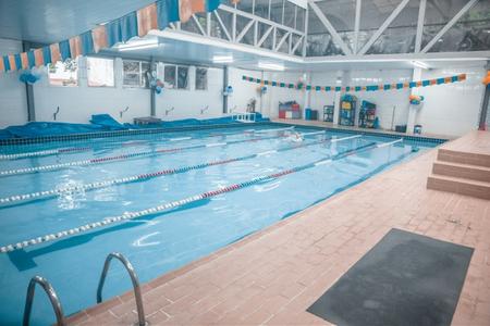 AquaCenter Club -