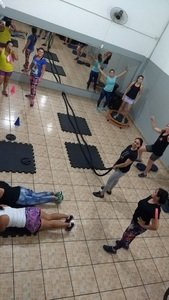 Academia Alternativa Fitness