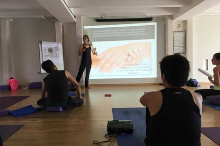 Arati Yoga