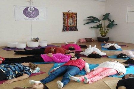 Centro de Yoga y Meditacion Nuestro Ser -