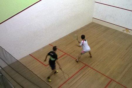 Squash Evolution