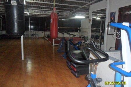 Gym Moises -