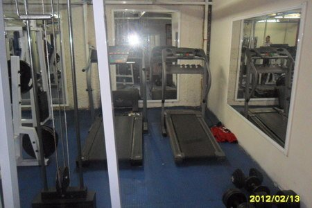 Gym Moises