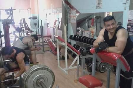 Efecto Gym