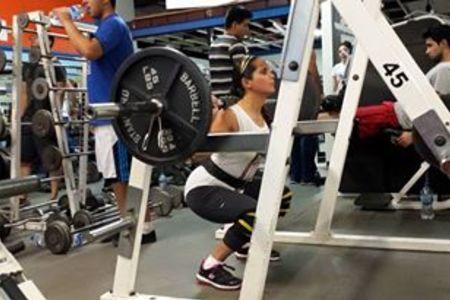 Vikingos Gym -