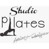 Studio Feminino De Pilates Adriana Rodrigues - logo