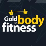 Gold Body Fitness - logo