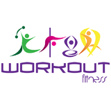 Workout Fitness - logo